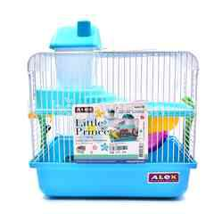 Alex Little Prince Hamster Cage