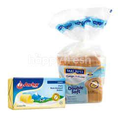 Anchor Sari Roti Paket 2
