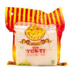 Yun-Yi Kings White Tofu