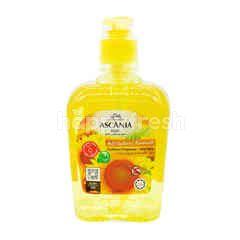 Ascania Anti-Bacterial Handwash Sunflower