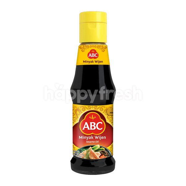 ABC Chefs Secret Sesame Oil