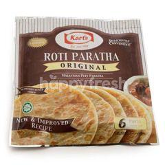 Kart's Original Paratha Bread