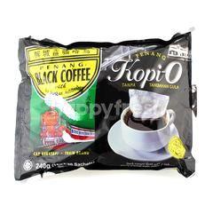 Cap Keretapi Penang Kopi O Coffee