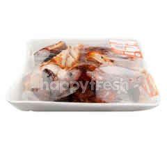 Tesco Grilled Chicken With Milk