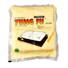 Yung Fu Bandung White Tofu
