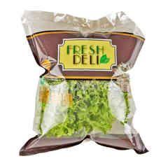 Fresh Deli Green Coral Sole Salad