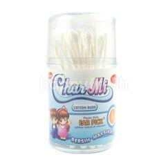 Char Mi Plastik Ear Pick