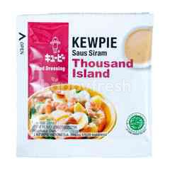 Kewpie Thousand Island Salad Dressing