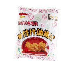 TSubaki Research On Seasoning