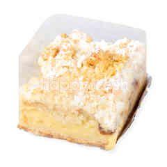 Bei Otto Apple Crumble Cake