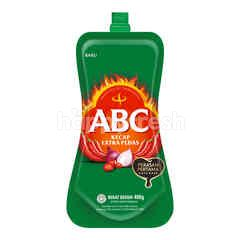 ABC Extra Spicy Sweet Soy Sauce