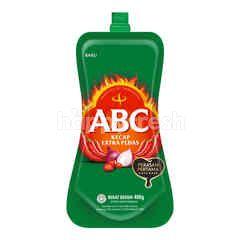 ABC Kecap Extra Pedas