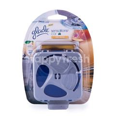 Glade Sensations Car Fruit Nectar Air Freshener