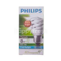 Philips Tornado Cool Daylight 8 watt