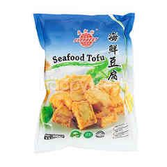 EVER BEST Seafood Tofu