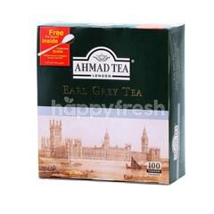Ahmad Tea London Earl Grey Tea