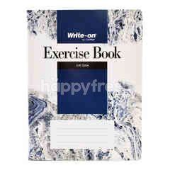 Campap Cw 2504 Exercise Book (200 Pages)