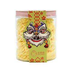 Gold Mama Semperit Cookies