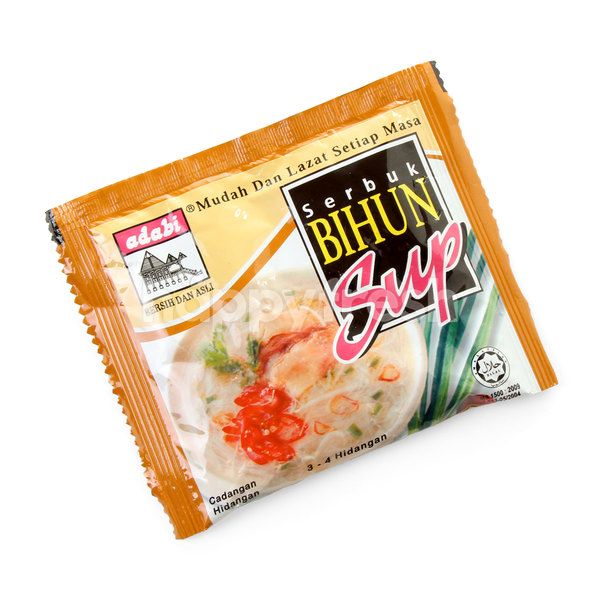 Adabi Bihun Soup Powder