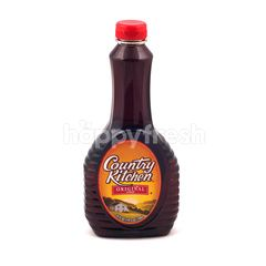 Country Kitchen Sirup Jagung