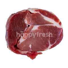 Duroc Daging Bahu Babi