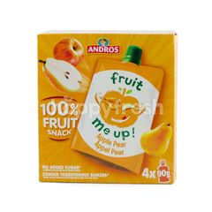 ANDROS Fruit Me Up! Apple Pear