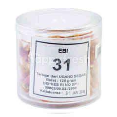 31 Dried Ebi Shrimp
