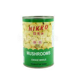 NIKKO Mushroom Choice Whole