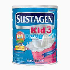 Sustagen Kid 3+ Powdered Vanilla  Milk