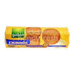 Gullon Dorada Traditional Golden Cookies