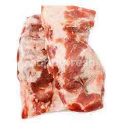 Baby Pork Back Ribs