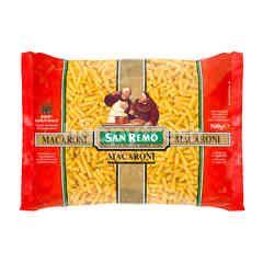 San Remo Macaroni Pasta
