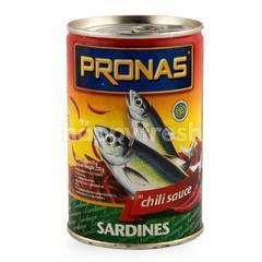 Pronas Sardines
