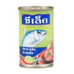 Sealect Sardines In Spicy Dressing Sauce