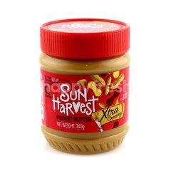 Sun Harvest Peanut Butter Xtra Creamy