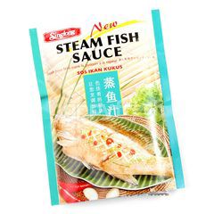 Sing Long Steam Fish Sauce