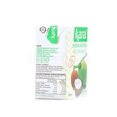 Kara Natural Coconut-Extract