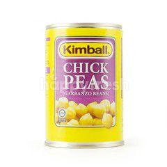 KIMBALL Chick Peas