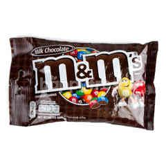 M&M's Milk Chocolate Candies 200 g