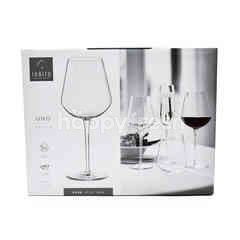 InAlto Uno Medium Crystal Glass