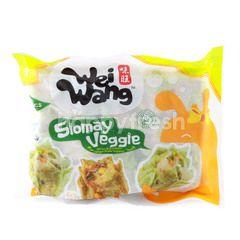 Wei Wang Siomay Veggie