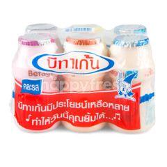 Betagen Fermented Milk Mix Flavour