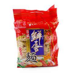 Tenka Ichiban Non Fried Instant Noodle