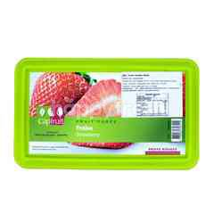 Capfruit Strawberry Puree