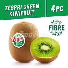 Zespri Green Kiwifruit (4 Pieces)