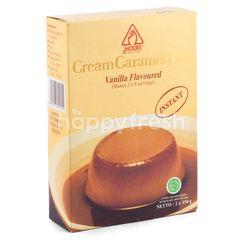 Haan Vanilla Cream Caramel Flan