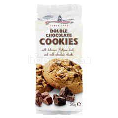 Merba Double Chpcolate Cookies