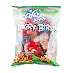 Deedo Angry Birds Fruity Flavoured