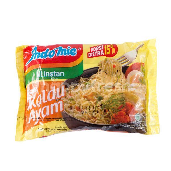 Indomie Chicken Stock Instant Noodles