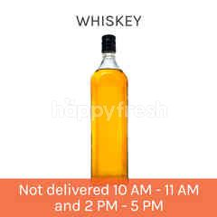 White Tiger White Whisky